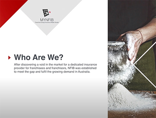 Corporate Video Production - Insurance Brokers Melbourne, Sydney and Perth
