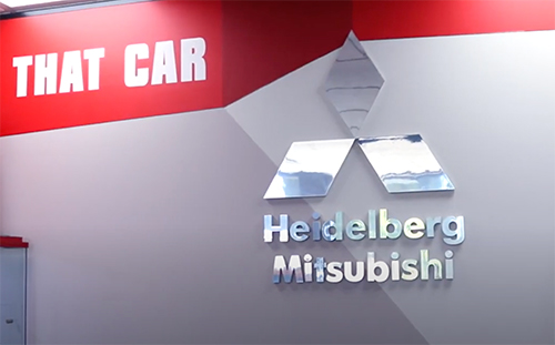 Video Production for Car Dealership Mitsubishi - Video Agency Melbourne Sanctuary Labs Marketing Graphics and Website Design
