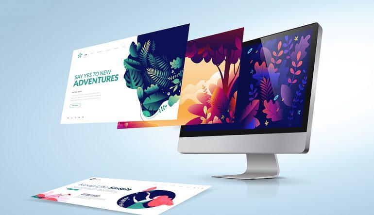 Website design agency Melbourne